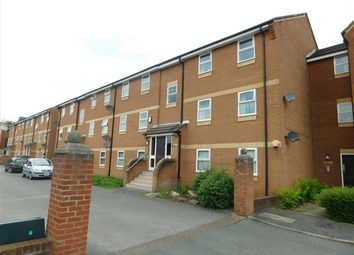 Thumbnail 9 bed flat for sale in Waterview Park, Leigh