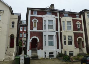 Thumbnail 1 bed flat for sale in Shaftesbury Road, Southsea, Hampshire