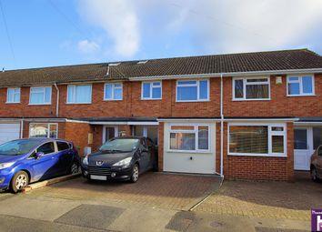 Thumbnail 3 bed terraced house for sale in Hartbury Close, Springbank, Cheltenham