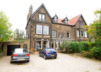 Thumbnail 2 bed flat to rent in Hookstone Chase, Harrogate