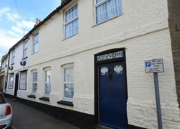 Thumbnail 4 bed town house for sale in Bridge Street, Downham Market