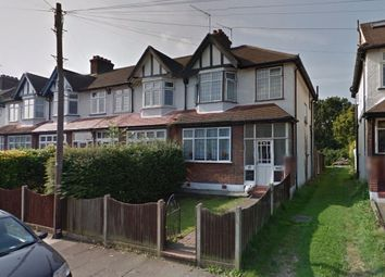 Thumbnail 3 bed terraced house to rent in Martin Grove, Morden