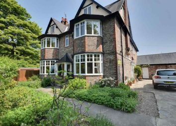 Thumbnail 12 bed property for sale in Fulford Road, York
