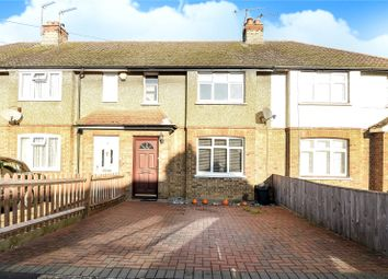 Thumbnail 3 bed terraced house for sale in Oakdene Road, Hillingdon, Middlesex