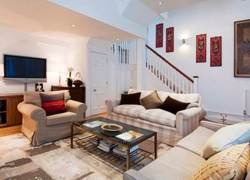 Thumbnail 2 bed terraced house to rent in Pont Street Mews, Knightsbridge, London