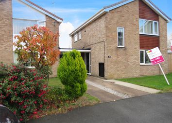 Thumbnail 4 bed detached house for sale in Lancelot Close, Walton, Chesterfield