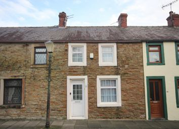 Thumbnail 2 bed cottage for sale in Holland Street, Padiham, Burnley, Lancashire