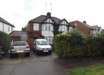 3 bed semi-detached house for sale in Cambridge Drive, Potters Bar, Hertfordshire EN6