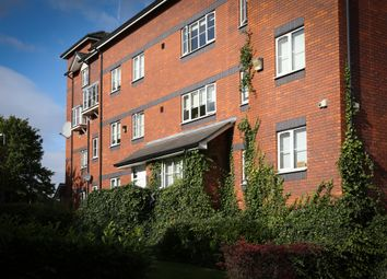 Thumbnail 2 bed flat for sale in Ladybarn Lane, Fallowfield, Manchester