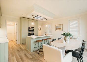 Thumbnail 2 bed semi-detached house for sale in Kings Worthy, Winchester