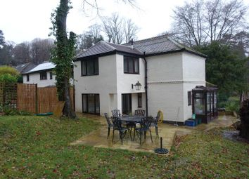 Thumbnail 3 bed semi-detached house to rent in Park Road, Kenley