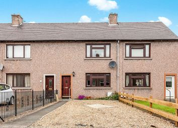 Thumbnail 2 bed terraced house for sale in Woodburn Loan, Dalkeith