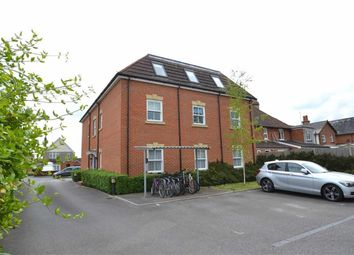 Thumbnail 2 bed flat for sale in Diana House, Fortuna Mews, Thatcham, Berkshire
