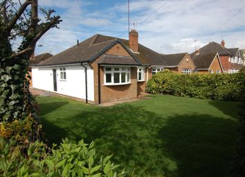 Thumbnail 2 bed bungalow for sale in Moss Grove, Kingswinford