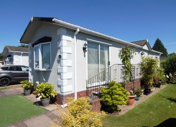 Thumbnail 2 bed property for sale in Sunnybank, Lapley, Stafford