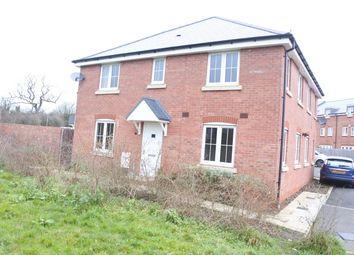 Thumbnail 3 bed semi-detached house to rent in Salisbury Walk, Magor, Caldicot