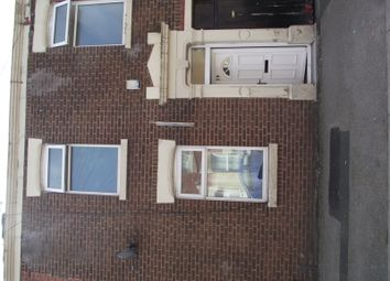 Thumbnail 3 bedroom terraced house for sale in Calverley Road, Preston, Lancashire
