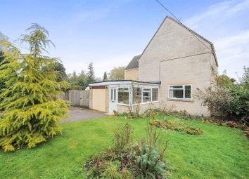 Thumbnail 4 bed detached house for sale in Lackham, Lacock, Chippenham