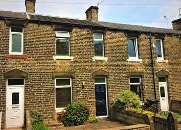 Thumbnail 3 bed terraced house for sale in Palm Street, Huddersfield