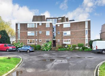 Thumbnail 2 bed flat for sale in Station Road, Pulborough, West Sussex