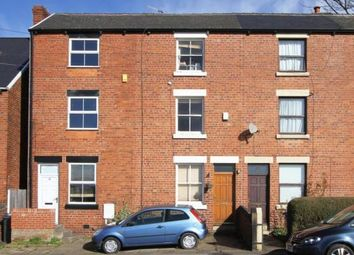 Thumbnail 2 bed terraced house for sale in Rose Hill, Chesterfield, Derbyshire
