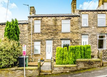Thumbnail 2 bed terraced house for sale in Chapel Street, Netherton, Huddersfield