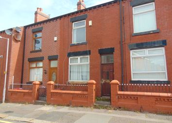 Thumbnail 2 bedroom terraced house for sale in Nixon Road, Bolton