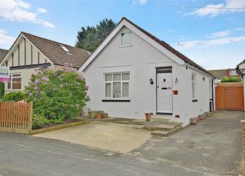 Thumbnail 2 bed detached bungalow for sale in Lansdowne Avenue, Waterlooville, Hampshire