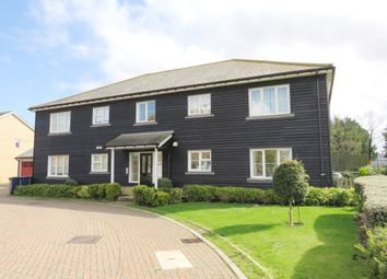 Thumbnail 2 bedroom flat for sale in Ringstone, Duxford, Cambridge
