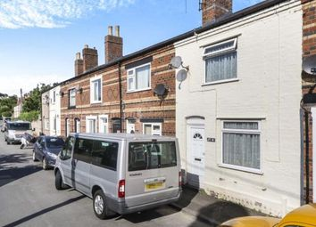 Thumbnail 2 bed terraced house for sale in Park Street, Denbigh, Denbighshire, North Wales