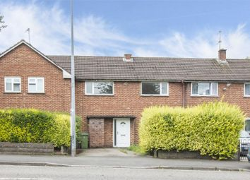 Thumbnail 3 bed terraced house for sale in Burnham Avenue, Llanrumney, Cardiff
