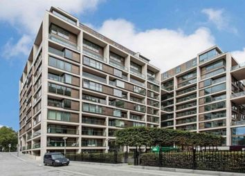 Thumbnail 2 bed flat for sale in Lord Kensington House, Radnor Terrace, London