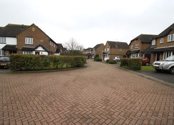Thumbnail 1 bed property to rent in Chiddingstone Close, Belmont, Sutton