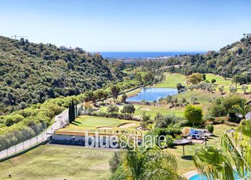Thumbnail 3 bed apartment for sale in Benahavis, Andalucia, 29600, Spain