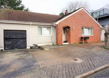 Thumbnail 4 bed detached bungalow for sale in Little Ash Gardens, Plymouth