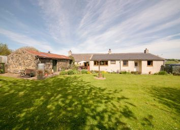 Thumbnail 4 bed cottage for sale in Premnay, Insch