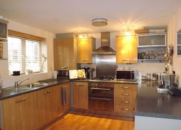 Thumbnail 2 bed flat to rent in Ruby Way, Mansfield