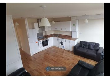 Thumbnail 2 bed flat to rent in Knight's Hill, London