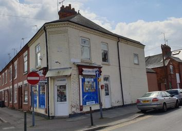 Thumbnail 4 bedroom terraced house for sale in Buller Road, Leicester