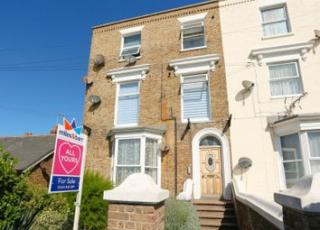 1 bed flat for sale in Canterbury Road, Birchington CT7