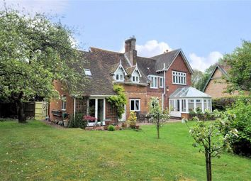 Thumbnail 4 bed detached house for sale in Staines Road, Wraysbury, Berkshire