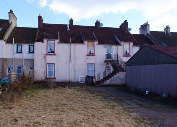 Thumbnail 2 bed flat for sale in Forth Street, Methil