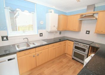 Thumbnail 4 bed terraced house for sale in Balfour Street, Alloa