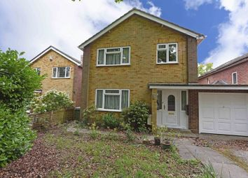 Thumbnail 3 bed property for sale in Victoria Road, Mortimer, Reading