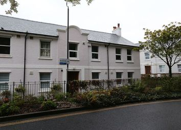 Thumbnail 2 bed flat for sale in Mount Stone Road, Plymouth, Devon