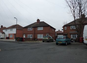 Thumbnail 3 bed semi-detached house to rent in Norfolk Avenue, Slough