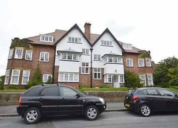 Thumbnail 2 bed flat to rent in Esplanade Crescent, Scarborough