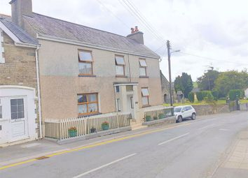 Thumbnail 5 bed semi-detached house for sale in Llanboidy, Whitland