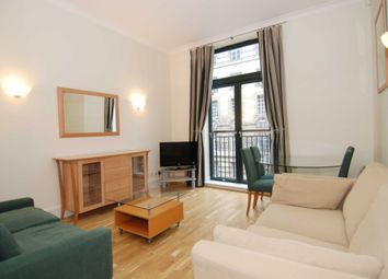 Thumbnail 1 bed flat to rent in West Block, County Hall Apartments, Waterloo, London
