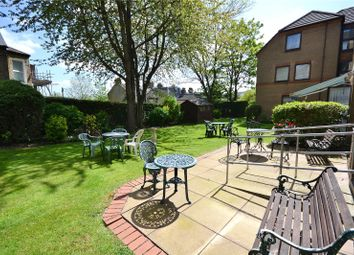 Thumbnail 1 bedroom flat for sale in Lychgate Court, 34 Friern Park, North Finchley, London